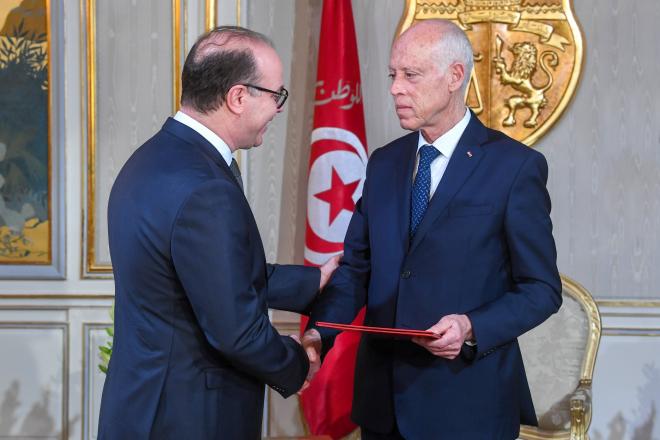 Tunisie : la formation du gouvernement se précise en coulisses