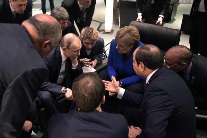 Libye : mis à l'écart de la conférence de Berlin, la Tunisie et le Maroc expriment leur mécontentement