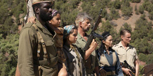 Algérie : « Qu'un sang impur », un film sans parti pris... hélas ?
