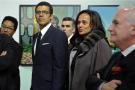 Isabel dos Santos aux côtés de son époux Sindika Dokolo, au Portugal en mars 2015 (photo d'illustration).