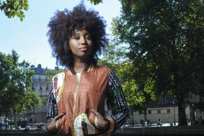 Mali : bientôt un nouvel album d'Inna Modja