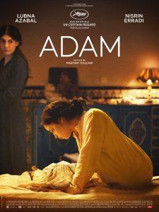 Adam, de Maryam Touzani (sortie en France le 5février)