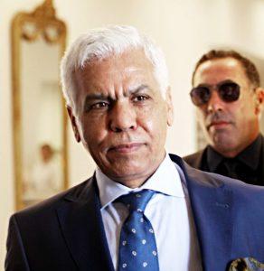 Safi Saïd