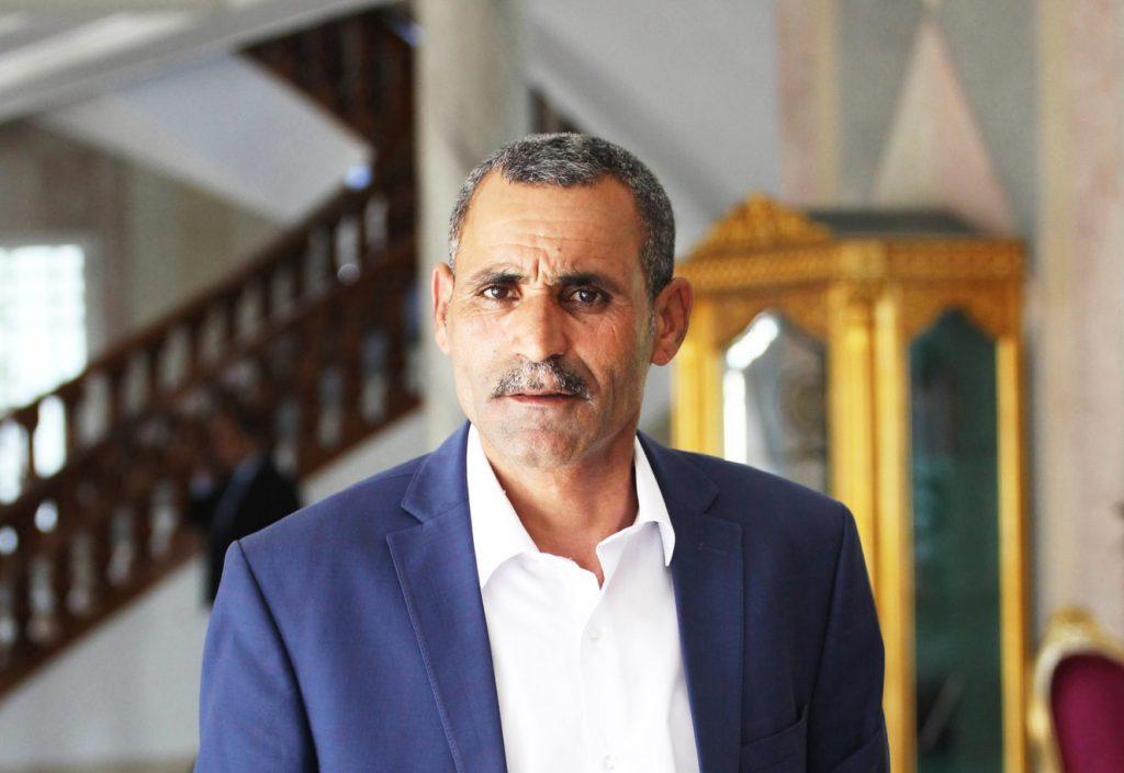 Fayçal Tebini