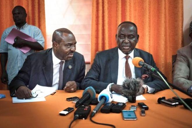 Présidentielle en Centrafrique : Touadéra face au retour de Bozizé et Djotodia
