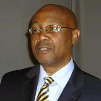 Khulu Mbatha, le conseiller spécial à la présidence