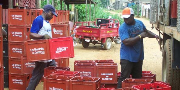 La Société anonyme des brasseries du Cameroun est le plus important contribuable hors pétrole du pays