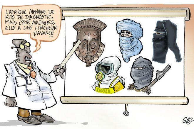 [Chronique] Coronavirus : quelle protection pour l'Afrique ?