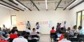 Inaugurée le 31 janvier dernier, la Kinshasa Digital Academy dispensera deux formations dans les métiers du web.