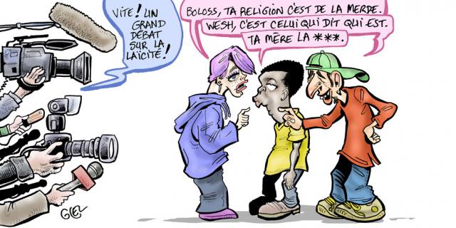 [Chronique] Blasphème contre l'islam : derrière #JeSuisMila, une vidéo affligeante pour un débat utile