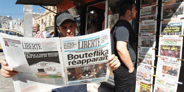 Du 27 avril au 12 juin 2013, les Algériens sont sans nouvelles du chef de l'État.