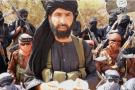 Abou Walid al-Sahraoui, dans une vidéo de propagande.