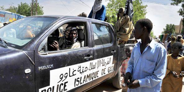 En 2012, Sahraoui est àGao. À l'époque, ilpasse pour le plus radical des chefs de katiba qui contrôlent laville.