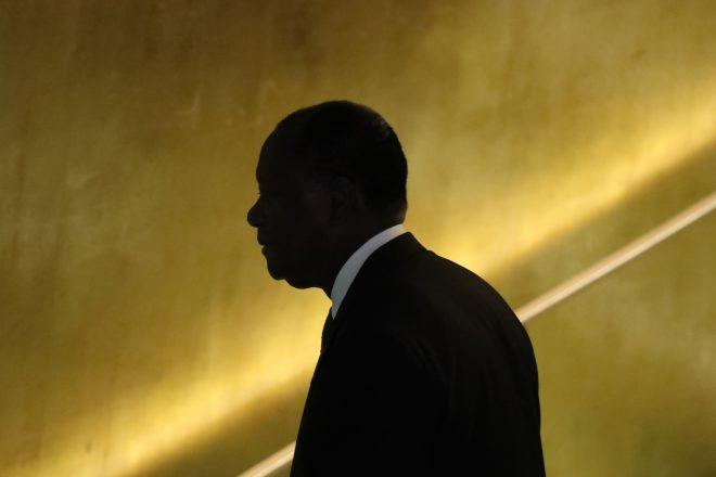 Côte d'Ivoire : quand le vide institutionnel s'installe au sommet de l'État
