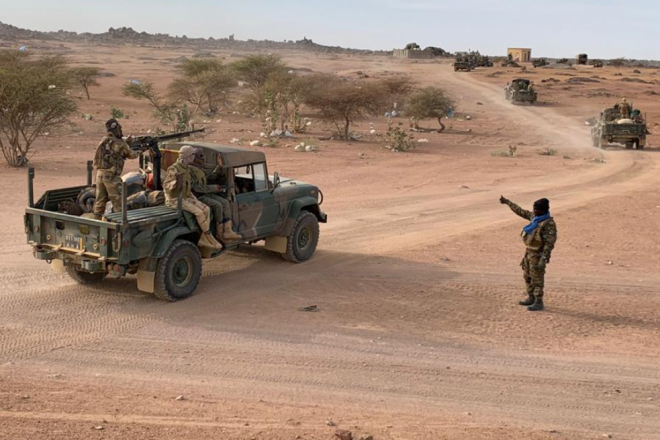 Mali : les coulisses du retour à Kidal de l'armée reconstituée