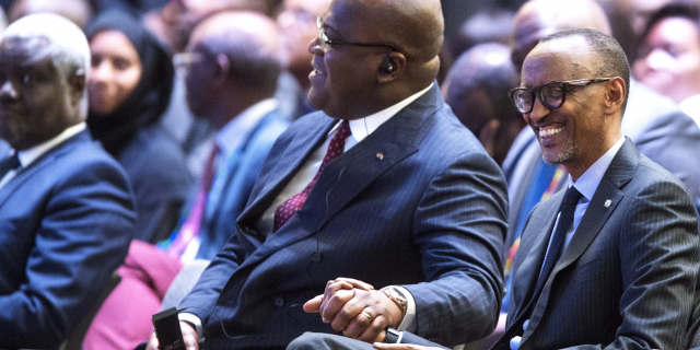 Entre le Rwanda et la RDC, un rapprochement assumé malgré rancœurs et crispations – Jeune Afrique