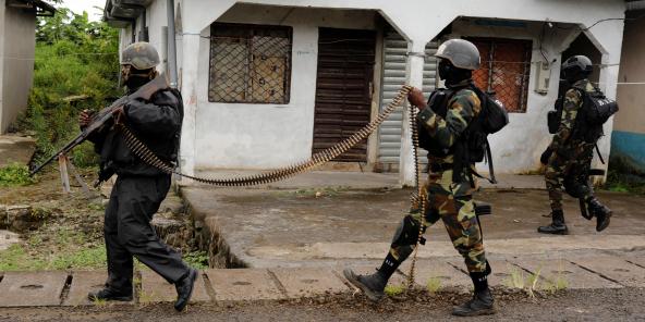 Massacre de Ngarbuh au Cameroun : exaction, bavure ou manipulation ? –  Jeune Afrique