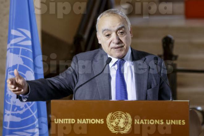 Crise en Libye : reprise des négociations militaires à Genève