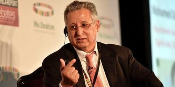 Mohamed Ould Bouamatou.