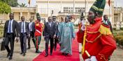 Bénin : un test et des promesses