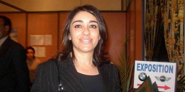 L'ancienne ministre de la Santé Yasmina Baddou se concentre maintenant sur les activités de son cabinet d'avocats d'affaires.