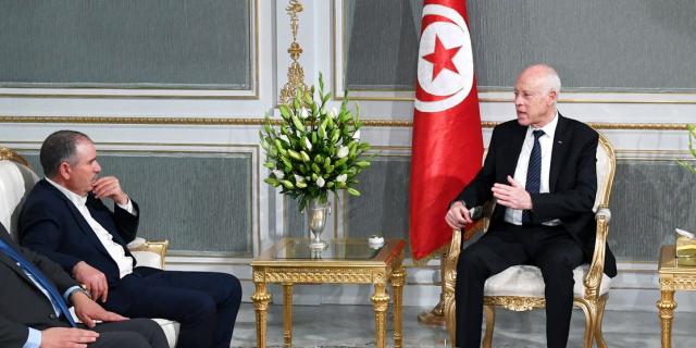 Tunisie. Vers une alliance entre Kaïs Saied et l'UGTT ?