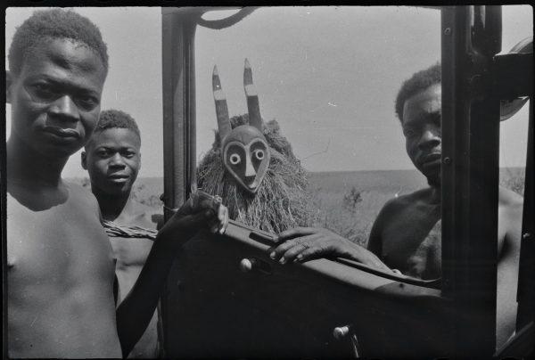 Au Museum Rietberg de Zurich, la leçon a été comprise et « Fiction Congo » donne une bonne idée de ce que doit être une exposition contemporaine