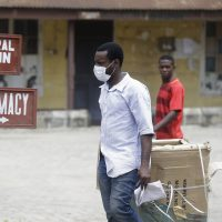 Le 27 février, un cas de contamination au nouveau coronavirus a été confirmé à Lagos, au Nigeria.