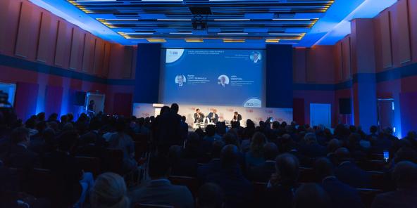 Coronavirus : l'Africa CEO Forum reporté – Jeune Afrique
