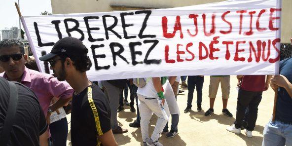 Le 10juillet 2019, à Alger.