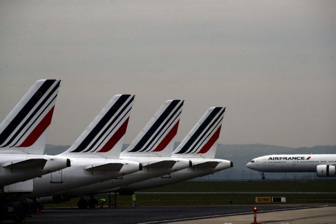 Coronavirus : Air France face aux mesures de précaution des pays d'Afrique centrale