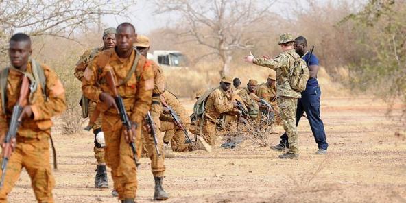 Tribune] Burkina Faso : finissons-en avec la violence terroriste ! – Jeune  Afrique