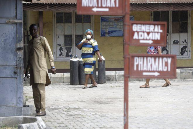 De Jack Ma à Paul Pogba, ces VIP qui s'engagent contre la propagation du coronavirus en Afrique