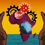 Le coronavirus a déjà des conséquences sur l'économie de tout le continent.