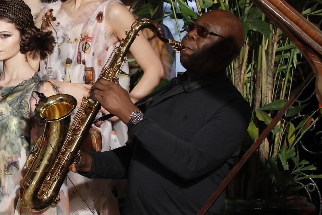Décès de Manu Dibango : le Cameroun pleure l'un de ses plus grands artistes