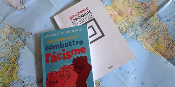 Deux livres forts qui affinent grandement le débat sur le racisme et précisent tous les notions qui s'y rattachent.