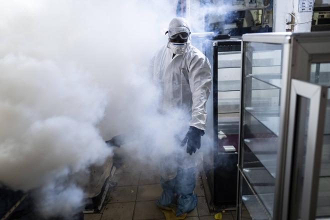 [Tribune] L'Afrique et le monde face au coronavirus, par Macky Sall