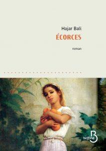 """Ecorces"", par Hajar Bali."