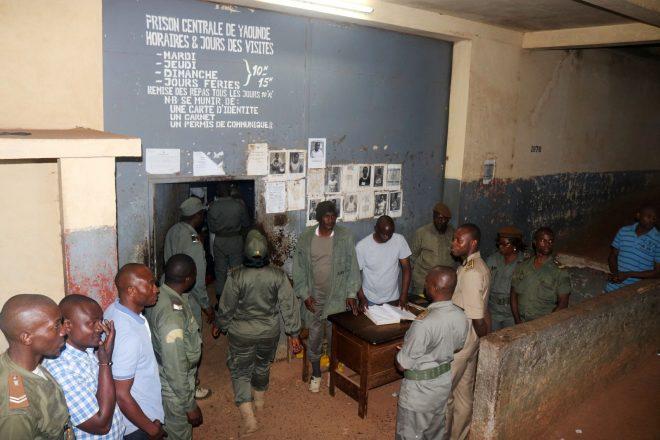 Au Cameroun, les prisons sous pression face à la menace du coronavirus