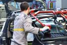 Usine Renault à Oran