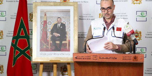 Maroc : dix choses à savoir sur Mohamed El Youbi, le « Monsieur coronavirus » du royaume – Jeune Afrique