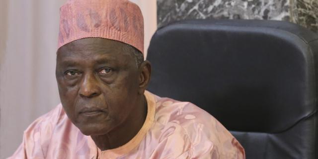 Niger : Issoufou Katambé, un ministre « secret-défense » à la tête d'une armée ébranlée – Jeune Afrique