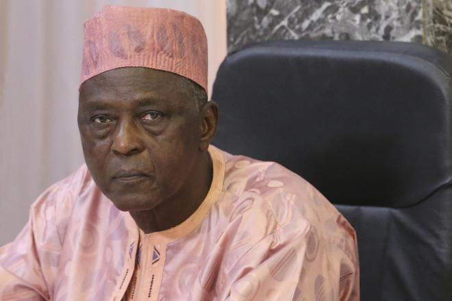 """Niger : Issoufou Katambé, un ministre """"secret-défense"""" à la tête d'une armée ébranlée"""