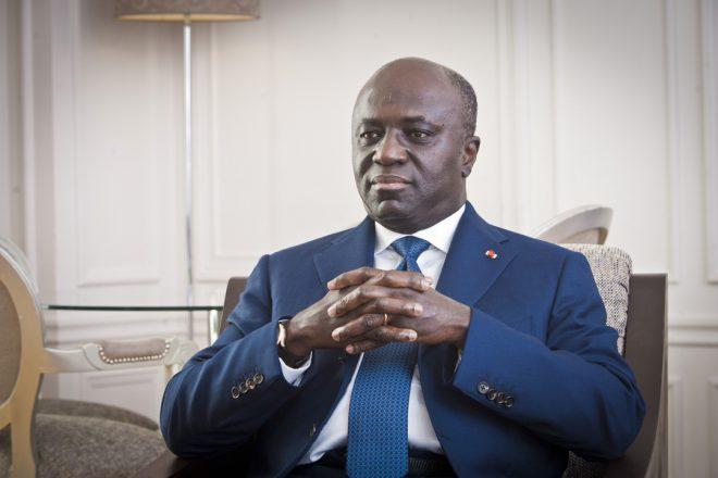 Côte d'Ivoire : Marcel Amon-Tanoh se déclare candidat à la présidentielle