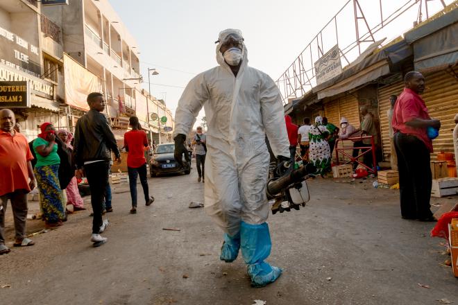 [Édito] L'Afrique face au coronavirus : un choc politique, sociétal et culturel majeur