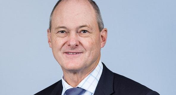 Paul Hanratty a été nommé le 31 mai 2020 directeur général de l'assureur Sanlam, leader sur le continent.