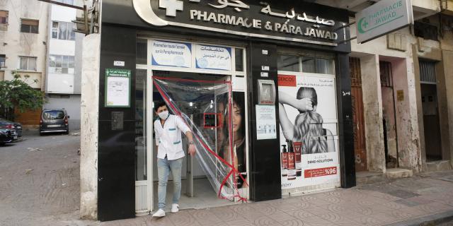 Coronavirus : le Maroc s'apprête à entrer en phase de dépistage massif – Jeune Afrique