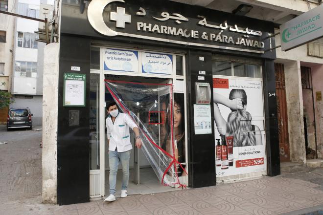 Coronavirus : le Maroc s'apprête à entrer en phase de dépistage massif