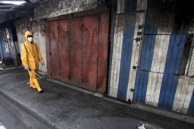 Côte d'Ivoire : un centre contre le coronavirus détruit par la population à Yopougon
