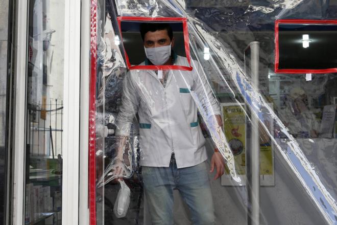Coronavirus au Maroc : le port du masque rendu obligatoire